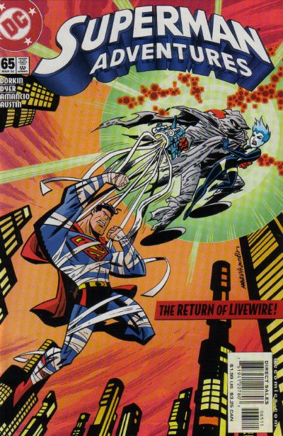 Superman Adventures Vol 1 65