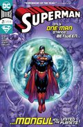 Superman Vol 5 21