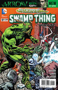Swamp Thing Vol 5 17