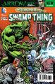 Swamp Thing Vol 5 17