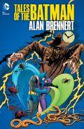 Tales of the Batman Alan Brennert Collected