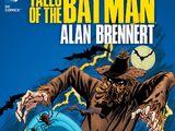 Tales of the Batman: Alan Brennert (Collected)