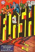 The Flash Vol 1 174