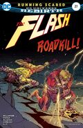 The Flash Vol 5 27