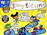 Tiny Titans Vol 1 24