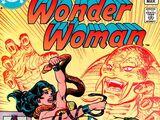 Wonder Woman Vol 1 277