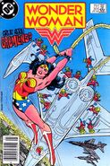 Wonder Woman Vol 1 311