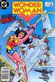 Wonder Woman Vol 1 311