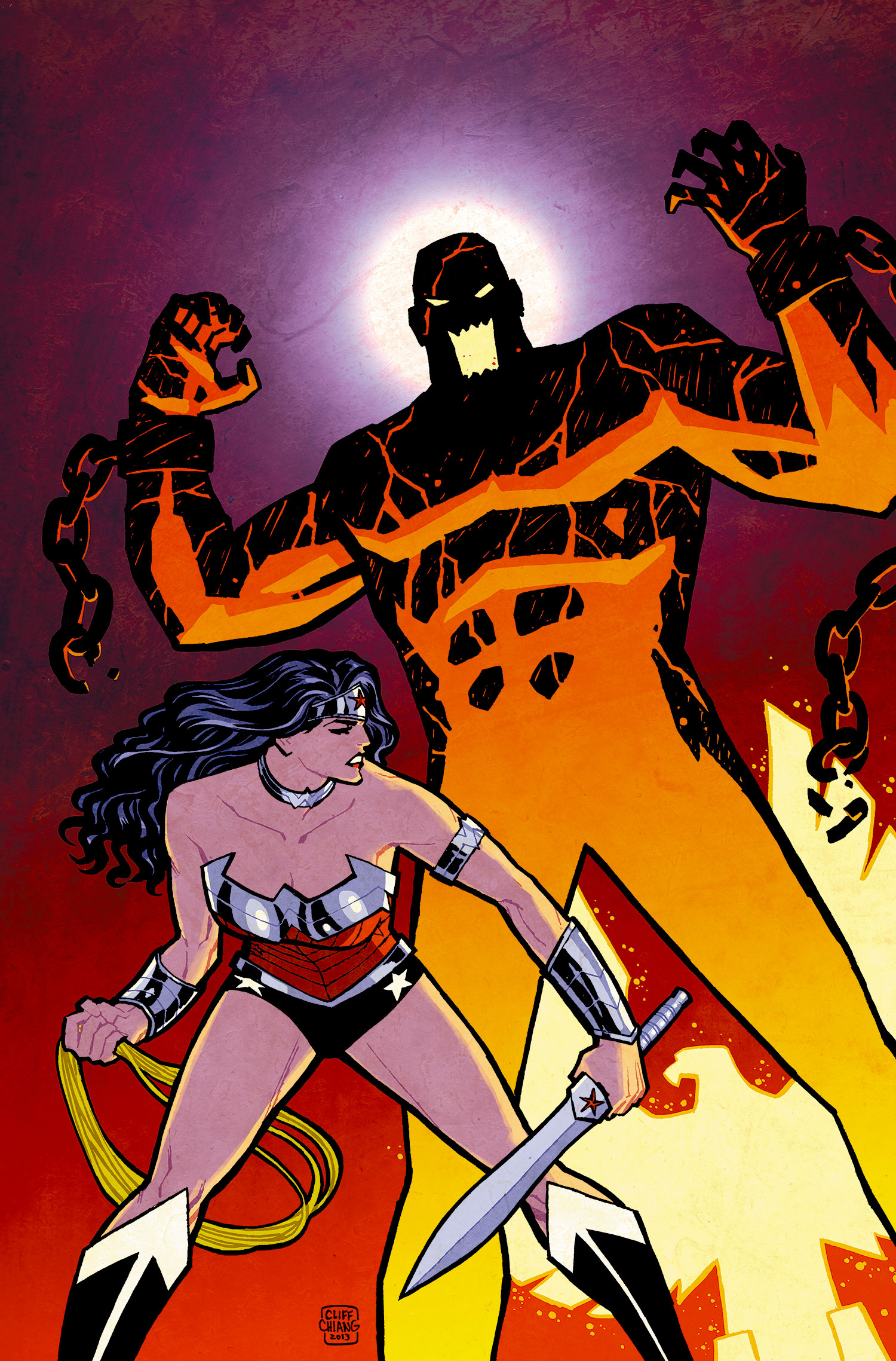 Wonder Woman Vol 4 28 Textless.jpg