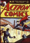 Action Comics 037