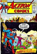 Action Comics Vol 1 412