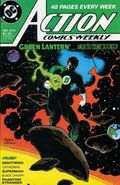 Action Comics Vol 1 614