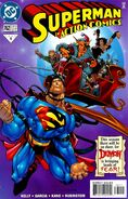Action Comics Vol 1 762