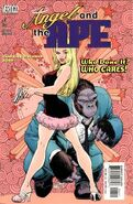 Angel and the Ape Vol 3 4