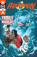 Aquaman Vol 8 62
