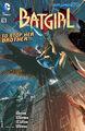 Batgirl Vol 4 19