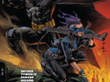Batman Eternal Vol 1 42