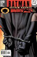 Batman Gotham Knights 25
