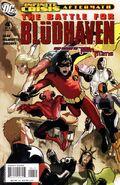 Battle for Bludhaven 4