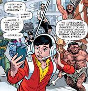 Billy Batson Earth 5 002