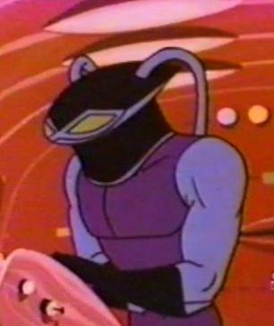 Black Manta (Filmation Adventures)