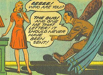 Bug (Earth-S)