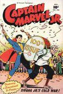 Captain Marvel, Jr. Vol 1 100