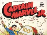 Captain Marvel, Jr. Vol 1 100