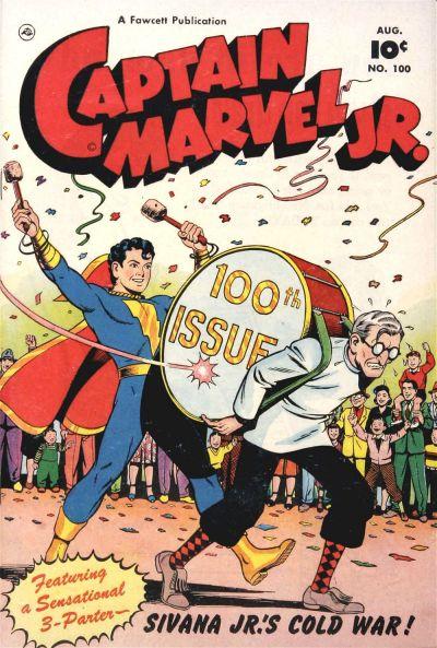 Captain Marvel, Jr. Vol 1 100.jpg
