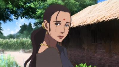 Cassandra (Nolanverse)