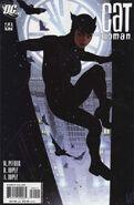 Catwoman Vol 3 64