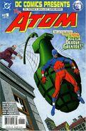 DC Comics Presents Atom 1