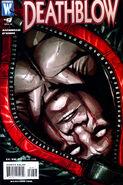 Deathblow Vol 2 9 cover