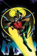 Detective Comics Vol 1 968 Textless