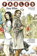 Fables Snow White TPB