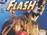 The Flash Vol 2 214