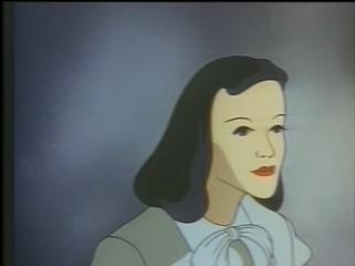 Lois Lane (1941 Superman Cartoons)