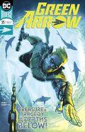 Green Arrow Vol 6 35