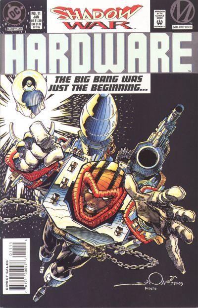 Hardware Vol 1 11