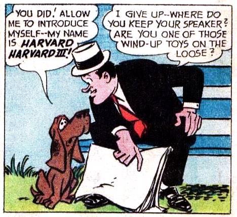 Harvard Harvard III (New Earth)