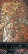 John Constantine Blackest Day 0001