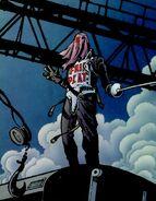 Mister Terrific Liberty Files 01