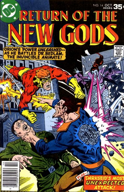 New Gods Vol 1 14