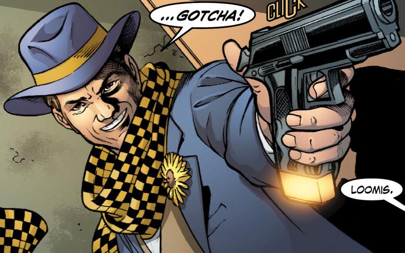 Oswald Loomis (Smallville)