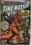 Rip Hunter Time Master Vol 1 1