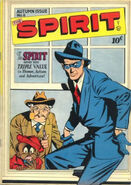 Spirit (Quality) Vol 1 6
