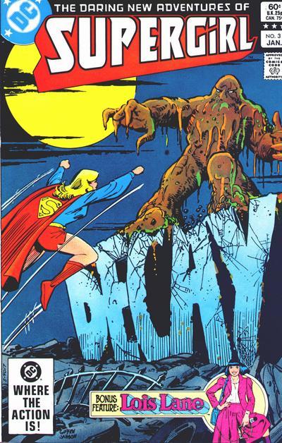 Supergirl Vol 2 3