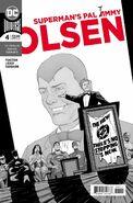 Superman's Pal, Jimmy Olsen Vol 2 4