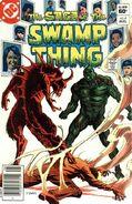 Swamp Thing Vol 2 4