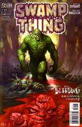 Swamp Thing v.4 21